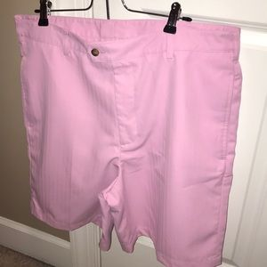 Other - Donald Ross Men's Golf Shorts Pink